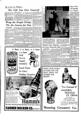 Carrol Daily Times Herald from Carroll, Iowa on November 18, 1970 · Page 45