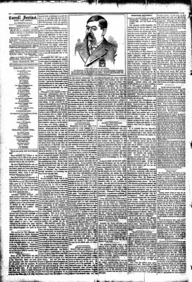 The Carroll Sentinel from Carroll, Iowa on September 28, 1894 · Page 6