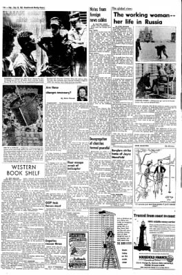 Redlands Daily Facts from Redlands, California on May 10, 1965 · Page 12