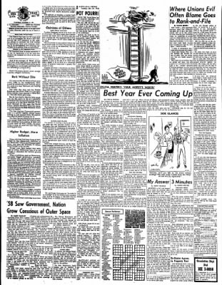 The Austin Daily Herald from Austin, Minnesota on December 30, 1958 · Page 2