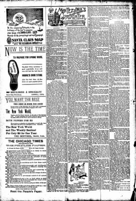 The Carroll Sentinel from Carroll, Iowa on September 28, 1894 · Page 10