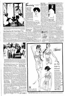 Redlands Daily Facts from Redlands, California on May 11, 1965 · Page 3