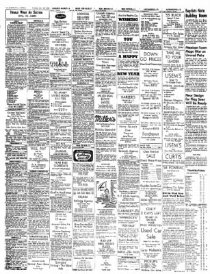 The Austin Daily Herald from Austin, Minnesota on December 30, 1958 · Page 13