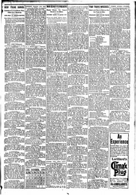 The Carroll Sentinel from Carroll, Iowa on October 5, 1894 · Page 3