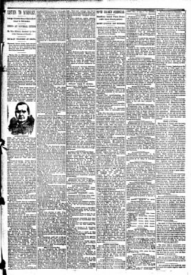 The Carroll Sentinel from Carroll, Iowa on October 5, 1894 · Page 5