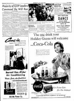 The Courier News from Blytheville, Arkansas on December 28, 1955 · Page 3
