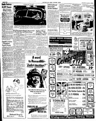 The Courier News from Blytheville, Arkansas on July 1, 1948 · Page 2