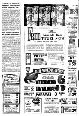 Redlands Daily Facts from Redlands, California on May 11, 1965 · Page 12