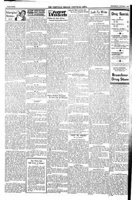 Postville Herald from Postville, Iowa on January 9, 1946 · Page 8