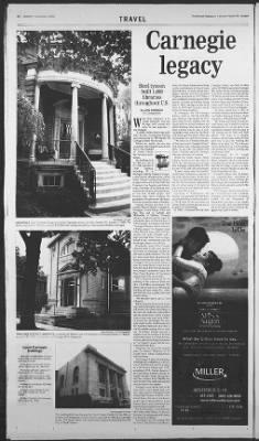 The Herald-Palladium from Saint Joseph, Michigan on November 3, 2002 · 42