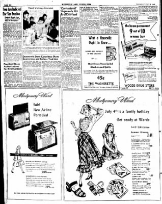 The Courier News from Blytheville, Arkansas on July 1, 1948 · Page 6