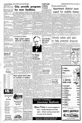 Redlands Daily Facts from Redlands, California on May 12, 1965 · Page 5