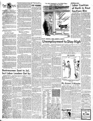 The Austin Daily Herald from Austin, Minnesota on January 2, 1959 · Page 4