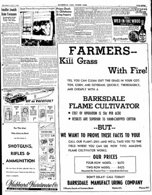 The Courier News from Blytheville, Arkansas on July 1, 1948 · Page 7