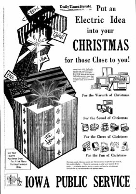 Carrol Daily Times Herald from Carroll, Iowa on November 18, 1970 · Page 75