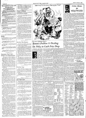 The Courier News from Blytheville, Arkansas on June 12, 1953 · Page 6