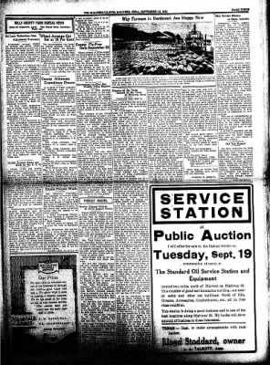 The Malvern Leader from Malvern, Iowa on September 14, 1933 · Page 3