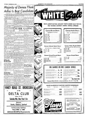 The Courier News from Blytheville, Arkansas on December 29, 1955 · Page 3