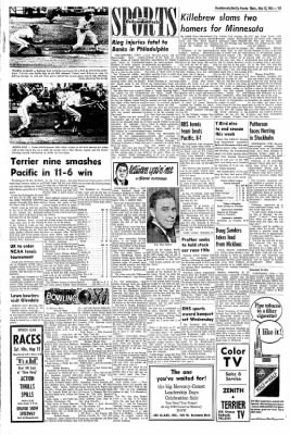 Redlands Daily Facts from Redlands, California on May 13, 1965 · Page 13