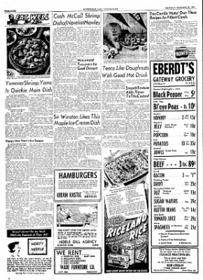The Courier News from Blytheville, Arkansas on December 29, 1955 · Page 8