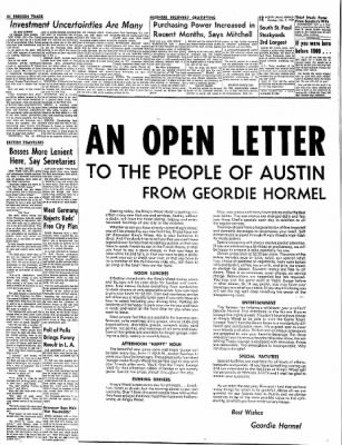 The Austin Daily Herald from Austin, Minnesota on January 5, 1959 · Page 12