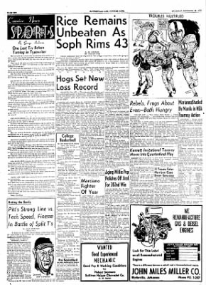 The Courier News from Blytheville, Arkansas on December 29, 1955 · Page 10