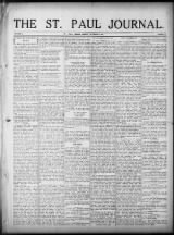 The St. Paul Journal