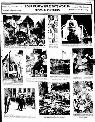 The Courier News from Blytheville, Arkansas on July 2, 1948 · Page 7