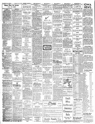 The Austin Daily Herald from Austin, Minnesota on January 6, 1959 · Page 10