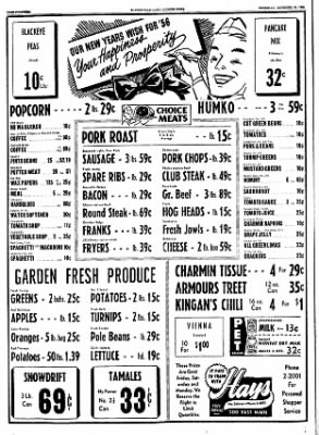 The Courier News from Blytheville, Arkansas on December 29, 1955 · Page 14