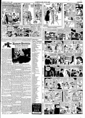 The Courier News from Blytheville, Arkansas on June 13, 1953 · Page 7