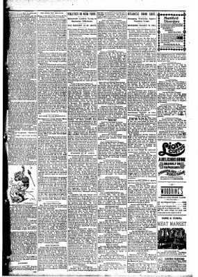 The Carroll Sentinel from Carroll, Iowa on October 26, 1894 · Page 11