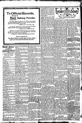 The Carroll Sentinel from Carroll, Iowa on October 26, 1894 · Page 12