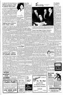 Redlands Daily Facts from Redlands, California on May 17, 1965 · Page 2