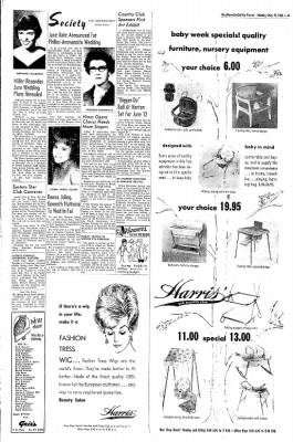 Redlands Daily Facts from Redlands, California on May 17, 1965 · Page 3
