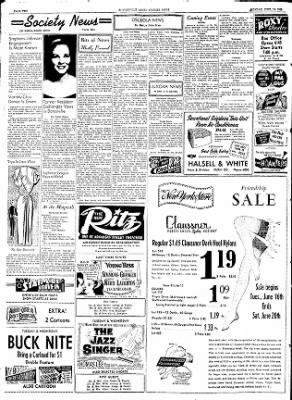 The Courier News from Blytheville, Arkansas on June 15, 1953 · Page 2