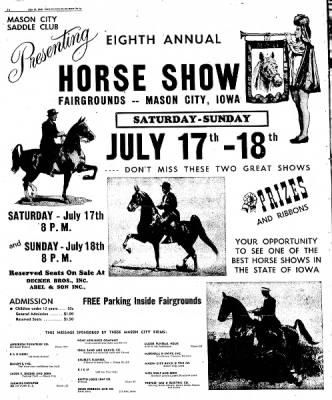 Globe-Gazette from Mason City, Iowa on July 16, 1948 · Page 43