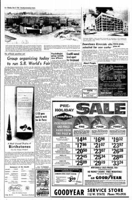 Redlands Daily Facts from Redlands, California on May 17, 1965 · Page 6