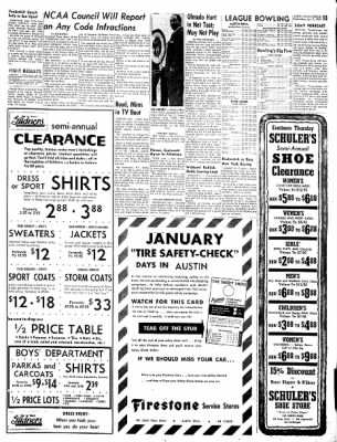 The Austin Daily Herald from Austin, Minnesota on January 7, 1959 · Page 13