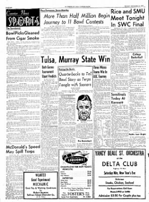 The Courier News from Blytheville, Arkansas on December 30, 1955 · Page 6