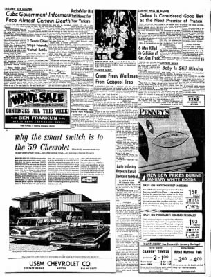 The Austin Daily Herald from Austin, Minnesota on January 7, 1959 · Page 15
