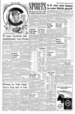 Redlands Daily Facts from Redlands, California on May 17, 1965 · Page 13