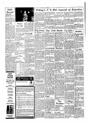Carrol Daily Times Herald from Carroll, Iowa on November 20, 1970 · Page 2