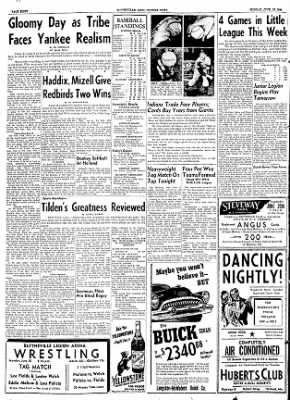 The Courier News from Blytheville, Arkansas on June 15, 1953 · Page 8