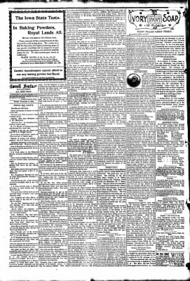 The Carroll Sentinel from Carroll, Iowa on November 2, 1894 · Page 12