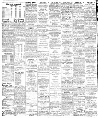 Globe-Gazette from Mason City, Iowa on July 15, 1948 · Page 4