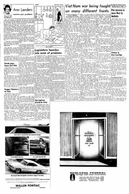 Redlands Daily Facts from Redlands, California on May 18, 1965 · Page 9