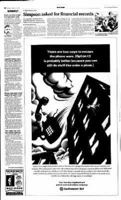 The Salina Journal from Salina, Kansas on May 16, 1997 · Page 6