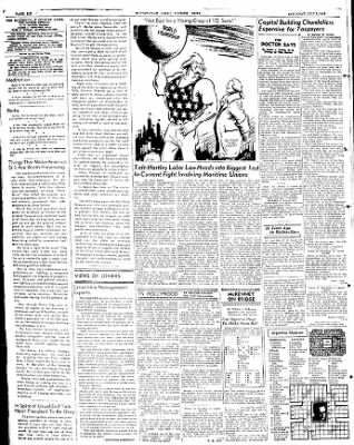 The Courier News from Blytheville, Arkansas on July 3, 1948 · Page 6