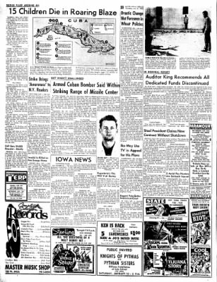 The Austin Daily Herald from Austin, Minnesota on January 8, 1959 · Page 20